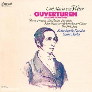 Bild für 'Preciosa, J. 279: Overture'