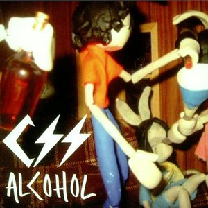 Image for 'Alcohol'