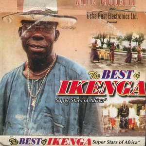 Image for 'The Best Of Ikenga Super Stars Of Africa'