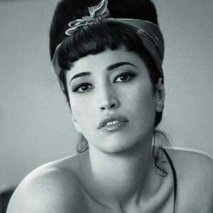 Cover Album - Nina Zilli - Nina Zilli
