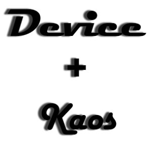 Image for 'Device + Kaos - Mixtape'