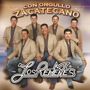 Image for 'Con Orgullo Zacatecano'