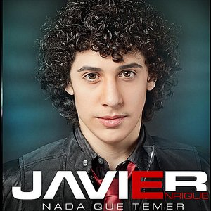 Image for 'Nada Que Temer'