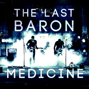 Image for 'The Last Baron'