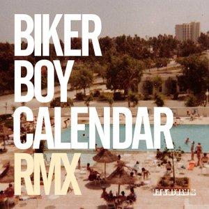 Image for 'Calendar RMX'