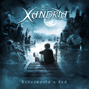 Image for 'Neverworld's End (Deluxe Edition)'