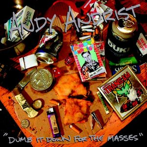 Image for 'Dumb it Down for the Masses'