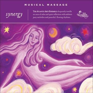 Image for 'Musical Massage Synergy'