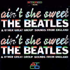 Image for 'Ain't She Sweet'
