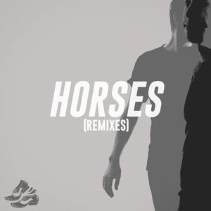 Image for 'Horses (Remixes)'