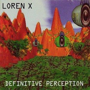 Image pour 'Definitive Perception'