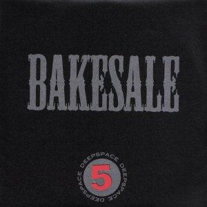 Image for 'Bake Sale'