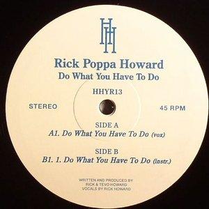 Image for 'Rick Poppa Howard'