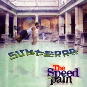 Image for 'Speed of Pain, The'