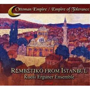 Image for 'Rembetiko from Istanbul'