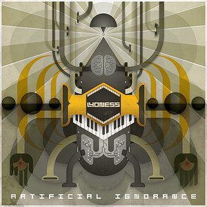 Image for 'Artificial Ignorance EP'