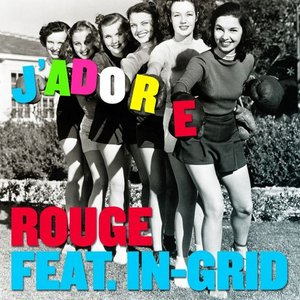 Imagem de 'J'Adore (Feat. In-Grid)'