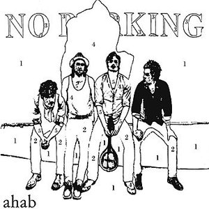 Image for 'ahab EP'