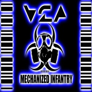 Image pour 'Mechanized Infantry'