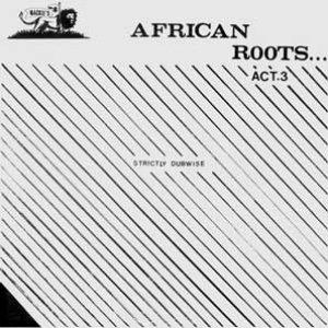Bild für 'African Roots, Act 3'