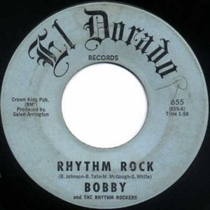Image for 'Bobby & The Rhythm Rockers'