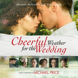 Image for 'Cheerful Weather For The Wedding'
