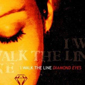 Image for 'Diamond Eyes'