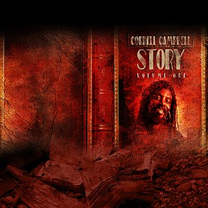 Image for 'Cornell Campbell Story Vol 1 Platinum Edition'