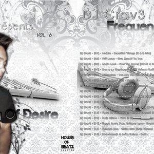 Bild für 'Dj CrAv3'