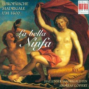 Image for 'Choral Music (17Th Century) - Marenzio, L. / Palestrina, G.P. Da / Monteverdi, C. / Gesualdo, C. / Schutz, H.'