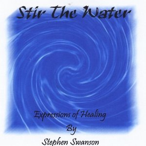 Image for 'Stir the Water'