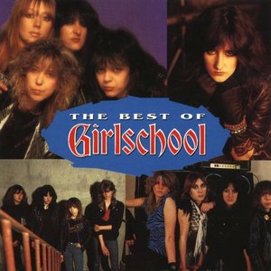 Image for 'The Best of Girlschool'