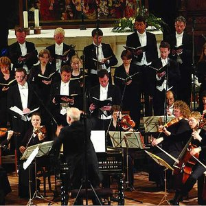 Image for 'Amsterdam Baroque Orchestra & Choir'
