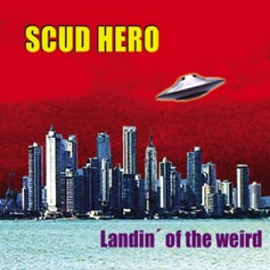 Image for 'Landin' Of The Weird'