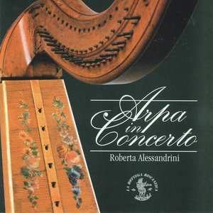 Image for 'Arpa in concerto'