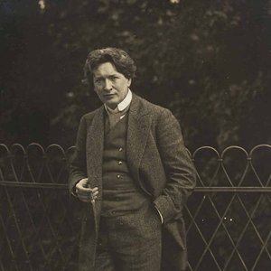 Image for 'Ferruccio Busoni'