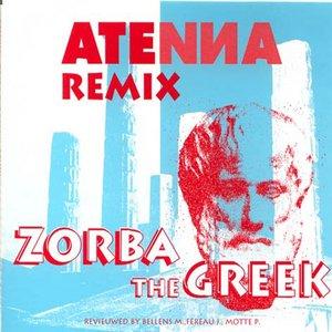 Image for 'Zorba The Greek Remix'
