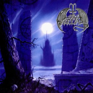 Image for 'Enter the Moonlight Gate'
