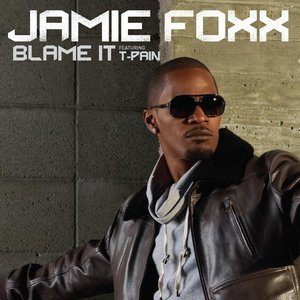 Image for 'Blame It'