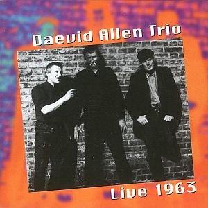 Bild für 'Live 1963'