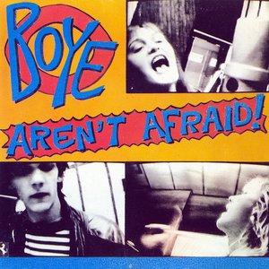 Image for 'Aren't Afraid!'