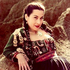 Bild för 'Yma Sumac'