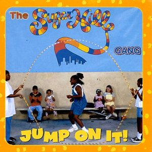 Image for 'Jump on It!'