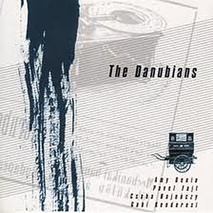 Image for 'The Danubians'