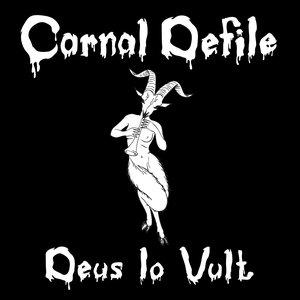Image for 'Deus Lo Vult'