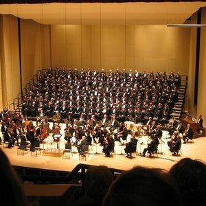 Bild für 'Atlanta Symphony Orchestra & Chorus'
