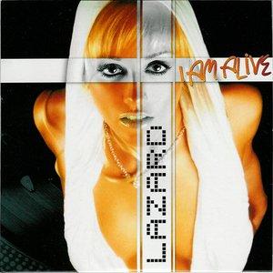 Bild für 'I Am Alive'