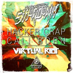 Immagine per 'Hacker Crap (Original Mix)'