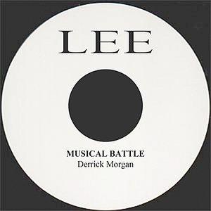 Image for 'Musical Battle'