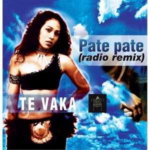 Image for 'Pate Pate (Radio Remix)'